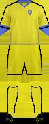 Kit FK ZHETYSU
