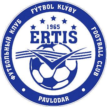 Logo of FC IRTYSH (KAZAKHSTAN)