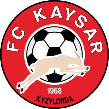 Logo of FC KAISAR (KAZAKHSTAN)