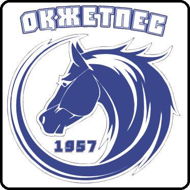 Logo of FC OKZHETPES (2) (KAZAKHSTAN)