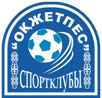 Logo of FC OKZHETPES (KAZAKHSTAN)
