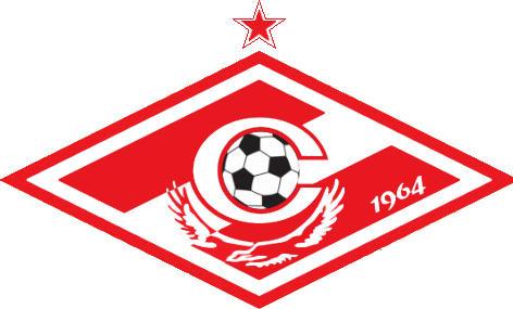 Logo of FC SPARTAK SEMEY (KAZAKHSTAN)