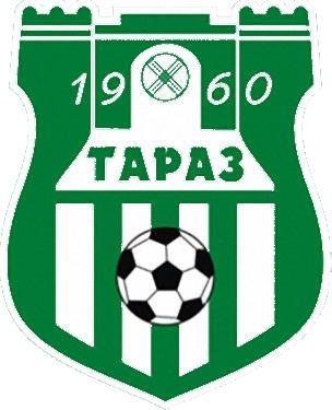 Logo of FC TARAZ (KAZAKHSTAN)