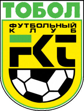 Logo of FC TOBOL (KAZAKHSTAN)