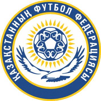Logo de ÉQUIPE D'KAZAKHSTAN DE FOOTBALL (KAZAKHSTAN)