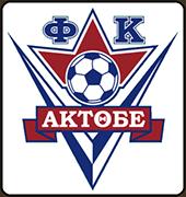 Logo de FC AKTOBE