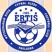 Logo FC IRTYSH