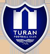 Logo de FC TURAN