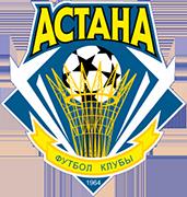 Logo de FK ASTANA 1964