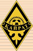 Logo de FK KAIRAT ALMATY