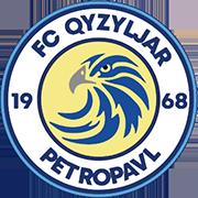 Logo de FK KYZYL-ZHAR SK