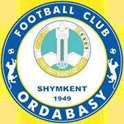 Logo de FK ORDABASY SHYMKENT