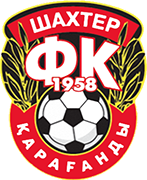 Logo de FK SHAKHTYOR KARAGANDY