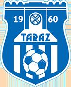 のロゴFK タラズ