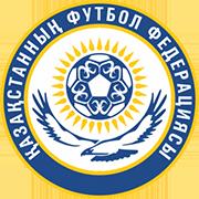 のロゴカザフスタン サッカー代表