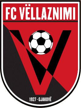 Logo of FK VËLLAZNIMI (KOSOVO)