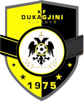 Logo of KF DUKAGJINI GJAKOVË (KOSOVO)