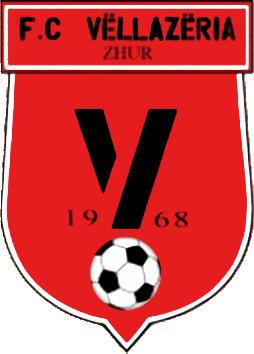 Logo of KF VËLLAZËRIA (KOSOVO)