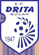 Logo di KF DRITA