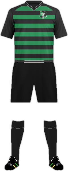 Kit FK AUDA