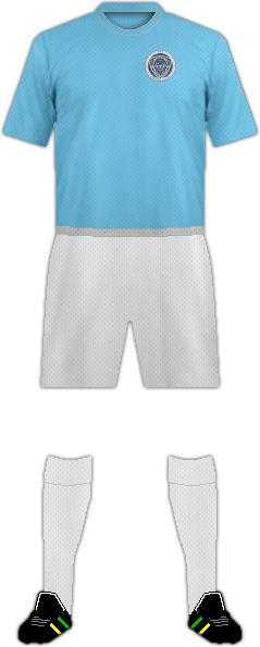 Kit RIGA FC