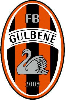 Logo of F.B. GULBENE (LATVIA)