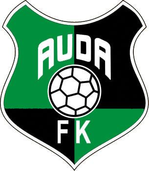 Logo of FK AUDA (LATVIA)