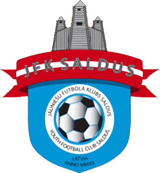 Logo of JFK SALDUS (LATVIA)