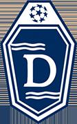 标志FK 道加瓦河里加