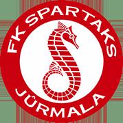 Logo of FK SPARTAKS DE JURMALA