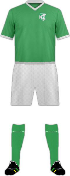 Kit FC RUGGELL