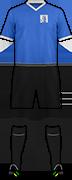 Kit FC TRIESEN