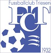 Logo de FC TRIESEN