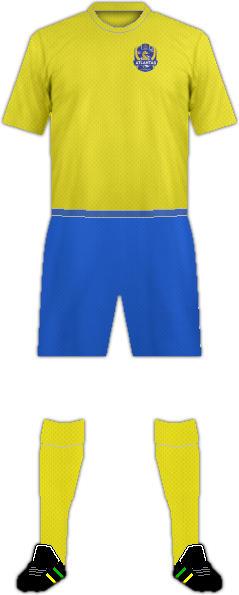Kit FK ATLANTAS