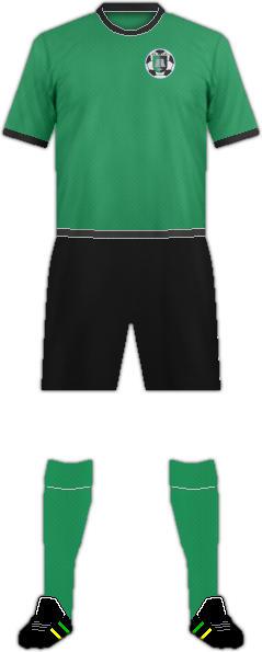 Kit FK SILUTE