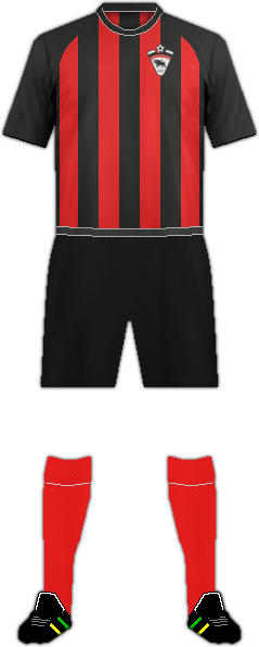 Kit FK TAURAS