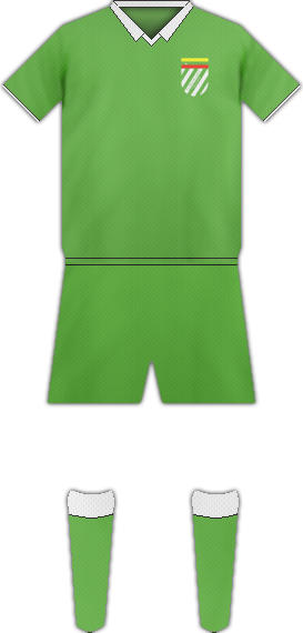 Kit FK ZALGIRIS