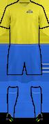 Trikot FK BABRUNGAS