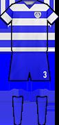 Trikot FK MINIJA