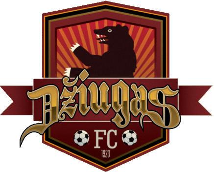 Logo of FC DZIUGAS (LITHUANIA)