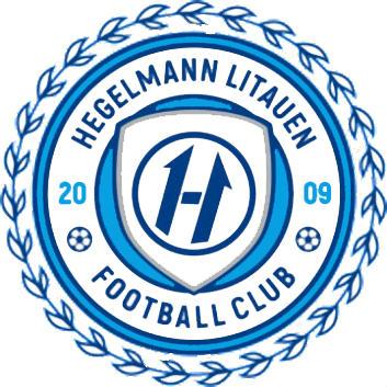 のロゴFCヘーゲルマン・リタウエン (リトアニア)