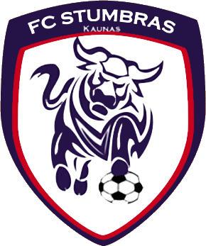 Logo of FC STUMBRAS (LITHUANIA)