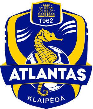 Logo of FK ATLANTAS (LITHUANIA)