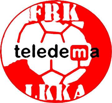 Logo of FK LKKA (LITHUANIA)