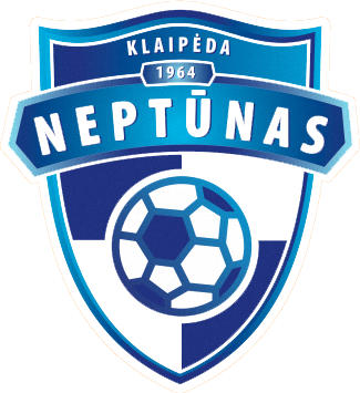 Logo of FK NEPTUNAS KLAIPEDA (LITHUANIA)
