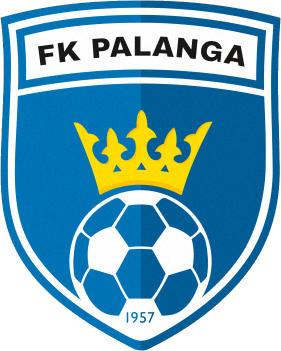 Logo of FK PALANGA (LITHUANIA)