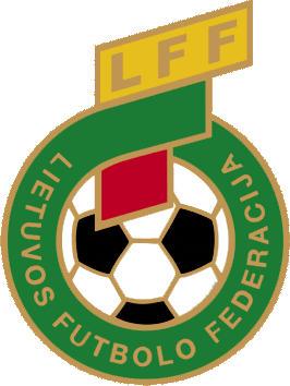 Logo of LITHUANIA NATIONAL FOOTBALL TEAM (LITHUANIA)