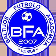 Logo BALTIJOS F.A.