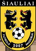 Logo FA SIAULIAI
