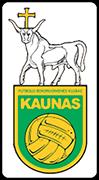 Logo of FBK KAUNAS (2)